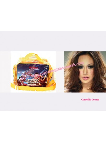 Camellia Gomez