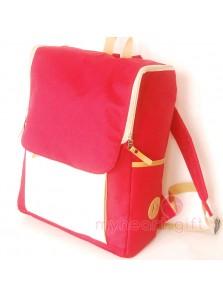 Tas Bagpack Maped Sekolah