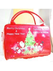 Tas Natal Gereja Sekolah Minggu Nasrani