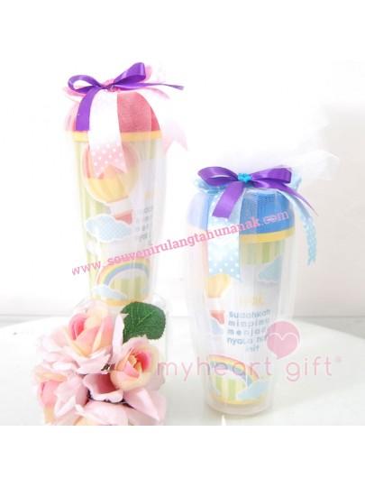 Tumbler Botol Sekolah Anak