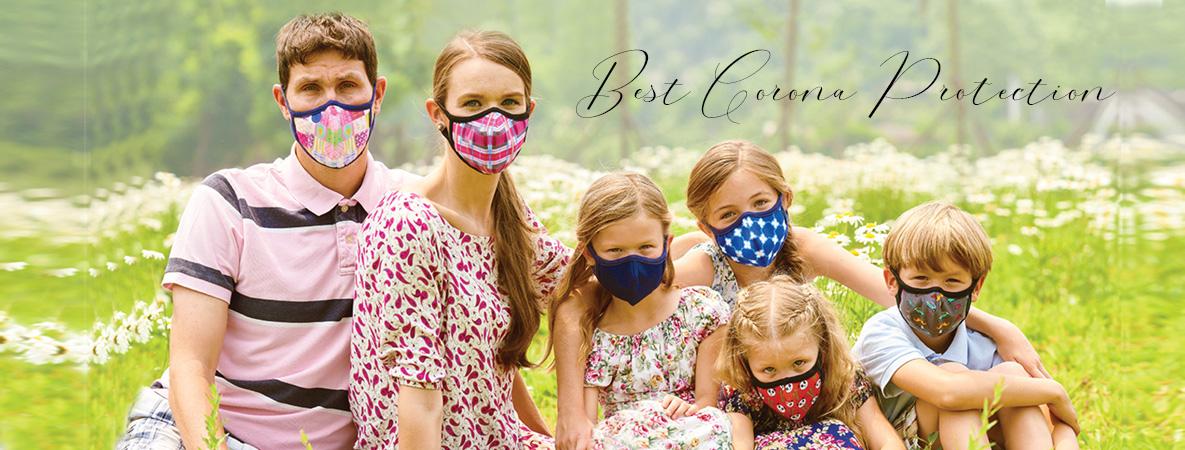 Lindungi keluarga dari bahaya corona virus