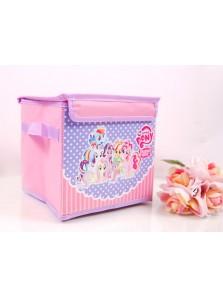 Kotak Mainan Pony