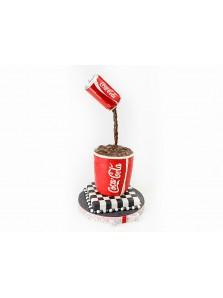 Kue Ultah Coca Cola