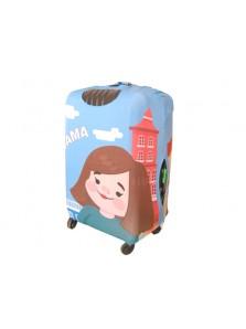 Luggage Cover Mama