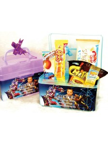 Rafie Paket Ultah