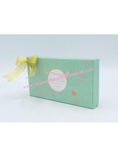 Sayo Breads Box