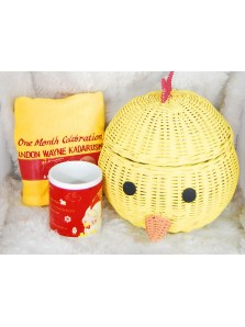 Chicken Souvenir Bayi