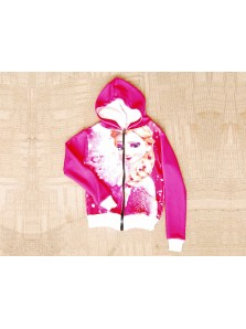Jaket Frozen Custom