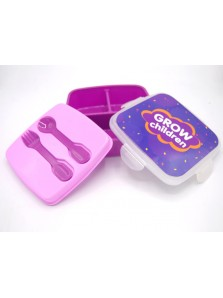 Kotak Makan Anak