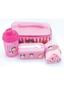 Paket Alat Makan Anak Tsum Tsum