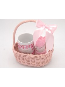 Paket Baby Girl Pink Blossom