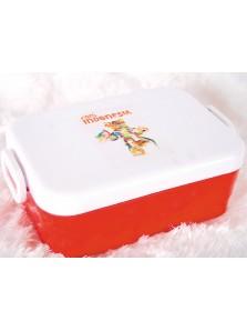 Kotak Makan Melamin Souvenir Ultah